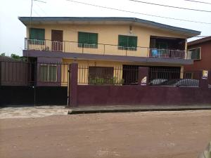 Blocks of Flats House for sale Aderibigbe Ikosi - Ketu Ketu Lagos