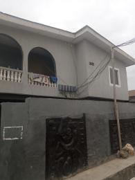 1 bedroom mini flat  Mini flat Flat / Apartment for rent Off OSOGUN STREET, BISI STREET, ALAPERE  Alapere Kosofe/Ikosi Lagos