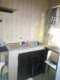 1 bedroom mini flat  Self Contain Flat / Apartment for rent College Ifako-ogba Ogba Lagos