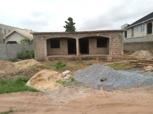 Detached Bungalow House for sale Abiola Estate Ayobo Ipaja Lagos