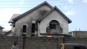 4 bedroom House for sale seaside estate Badore Ajah Lagos