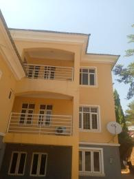 2 bedroom Mini flat Flat / Apartment for rent By ecowas Asokoro Abuja