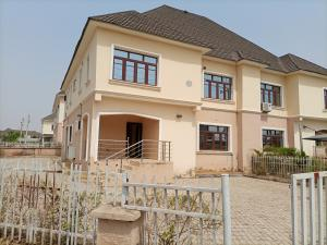 3 bedroom Semi Detached Duplex House for rent Cluster1 River Park Lugbe Abuja