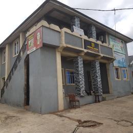 Commercial Property for sale Mokola/sango Road Adamasingba Ibadan Oyo
