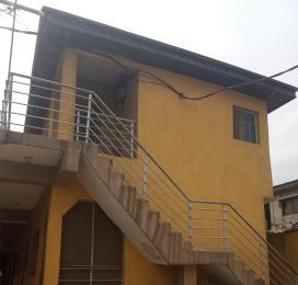 1 bedroom mini flat  Self Contain Flat / Apartment for rent Off Emi Street, Goodluck Area Ogudu Orioke,Ogudu,  Ogudu-Orike Ogudu Lagos