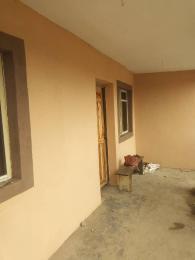 1 bedroom mini flat  Mini flat Flat / Apartment for rent Moshalashi  Iyana Ipaja Ipaja Lagos