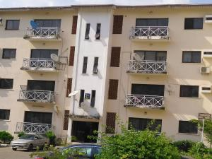 3 bedroom Flat / Apartment for rent Lily court, behind  Sahad Stores Garki 2 Abuja