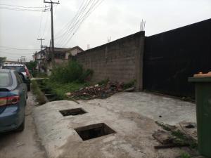 Land for sale Estate Gbagada Lagos