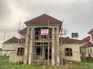 4 bedroom Detached Duplex House for sale River Park Estate Lugbe Abuja