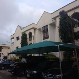 3 bedroom Flat / Apartment for rent Maitama Abuja