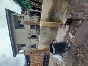 2 bedroom Flat / Apartment for rent Off Bajulaiye Road  Palmgroove Shomolu Lagos