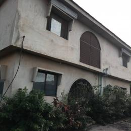 6 bedroom Terraced Duplex House for sale Command  Ipaja road Ipaja Lagos