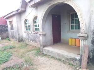 Self Contain Flat / Apartment for sale Bada Ayobo Ipaja Lagos