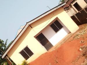 Detached Bungalow House for sale Bada  Ayobo Ipaja Lagos