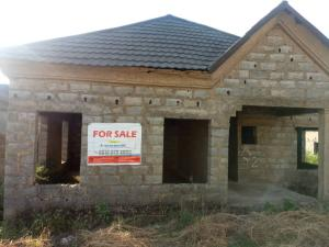 3 bedroom Detached Bungalow House for sale  Goshen Villa Estate along Pyakasa road Lugbe Lugbe Abuja