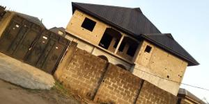 3 bedroom Blocks of Flats House for sale New London  Baruwa Ipaja Lagos