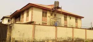 Blocks of Flats House for sale Progress Estate  Baruwa Ipaja Lagos
