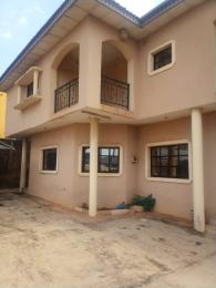5 bedroom House for sale   Ogba Lagos