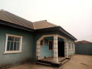 4 bedroom Detached Bungalow House for sale Abesan Estate  Ipaja road Ipaja Lagos