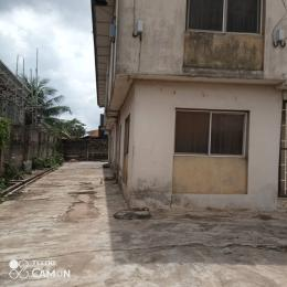Blocks of Flats House for sale Imeran  Alagbado Abule Egba Lagos