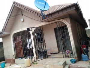 4 bedroom Detached Bungalow House for sale Abiola Farm  Ayobo Ipaja Lagos
