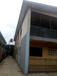 Blocks of Flats House for sale Aina Obenbe  Ipaja road Ipaja Lagos