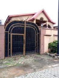 4 bedroom House for rent Harmony Estate, Magodo Phase 1 Kosofe/Ikosi Lagos