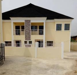 4 bedroom Terraced Duplex House for rent Progressive estate, off Adeyemo area, Oluyole estate extension Ibadan Oyo