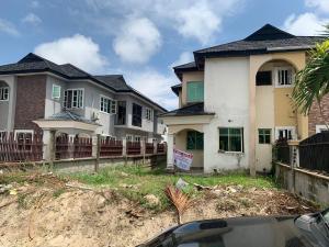4 bedroom House for sale Sangotedo Ajah Lagos