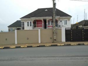 Terraced Duplex House for sale Alagbado Abule Egba Lagos