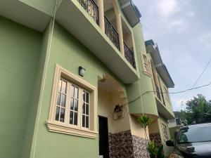 4 bedroom House for rent River Valley Estate Berger, Berger Ojodu Lagos