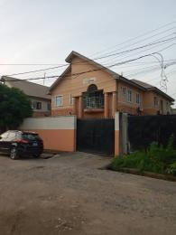 Detached Duplex for sale Gbagada Phase 2 Estate, Lagos. Phase 2 Gbagada Lagos