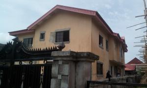 4 bedroom Semi Detached Duplex House for sale Immediately After Shoprite, Sangotedo, Lekki, Lagos Crown Estate Ajah Lagos