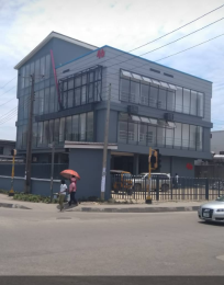 Commercial Property for sale directly along Bode Thomas, Bode Thomas Surulere Lagos