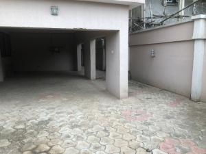 3 bedroom Shared Apartment Flat / Apartment for rent Morunfolu  Ogba Industrial Ogba Lagos