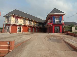 10 bedroom Shop in a Mall Commercial Property for sale Spibath close to Rochas foundation college. Owerri Imo