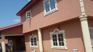 6 bedroom Semi Detached Duplex House for sale Freedom Estate, Igbogbo, Ikorodu, Lagos State. Igbogbo Ikorodu Lagos