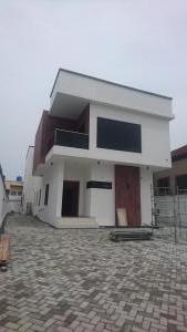 5 bedroom Detached Duplex House for sale Off Bisola Durosimi Etti Drive Lekki Phase 1 Lekki Phase 1 Lekki Lagos