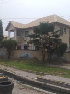 6 bedroom Detached Duplex House for sale Fola  Street lekki phase one lekki Lagos  Lekki Phase 1 Lekki Lagos