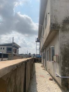 5 bedroom Flat / Apartment for rent Ifako-gbagada Gbagada Lagos