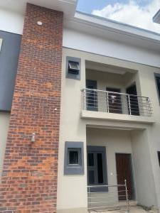 2 bedroom Blocks of Flats for rent Katampe Main Abuja