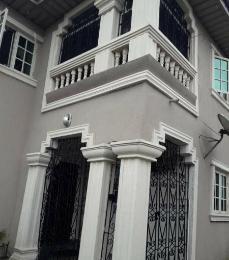 7 bedroom Semi Detached Duplex House for sale Bendel Estate; Effurun, Uvwie Delta
