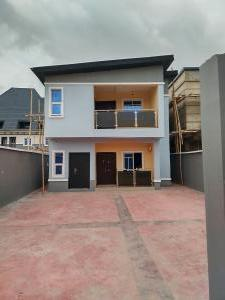 3 bedroom Flat / Apartment for rent Lakeview Estate,amuwo Odofin Amuwo Odofin Amuwo Odofin Lagos