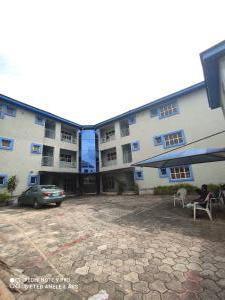 Hotel/Guest House for rent Rd Road Runuodara East West Road Port Harcourt Rivers