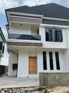 4 bedroom Terraced Duplex House for rent Chevron Link chevron Lekki Lagos