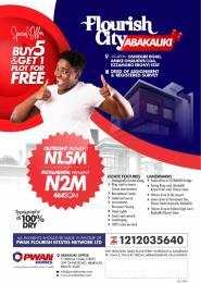 Mixed   Use Land for sale Oshiegbe Amike Ohaukwu L.g.a Abakaliki Ebonyi
