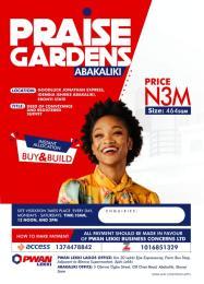 Mixed   Use Land for sale Good Luck Jonathan Express, Idembia Ishieke Abakaliki Abakaliki Ebonyi