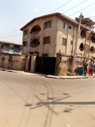 Blocks of Flats House for sale At 7up oluyole estate ibadan Oluyole Estate Ibadan Oyo