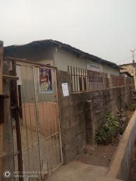 Commercial Land Land for sale Oriola Sawmil Ifako-gbagada Gbagada Lagos