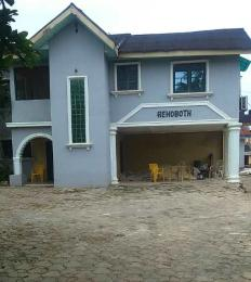 7 bedroom Detached Duplex House for rent Jericho GRA Jericho Ibadan Oyo